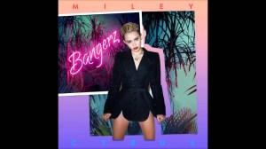 Miley Cyrus - Wrecking Ball